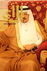 محافظ وادي الدواسر: الأوامر الملكية نماء للمجتمع السعودي وتحصين له بالأمن والأمان