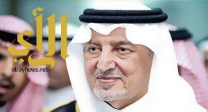 أمير منطقة مكة يرعى الحفل الختامي لملتقى مكة الثقافي غداً