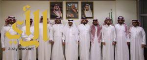 مجلس إدارة غرفة الزلفي يرحب بالأعضاء الجدد في إجتماعه الثالث لعام 2018م