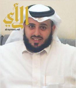 منصور يضئ منزل احمد الشهراني