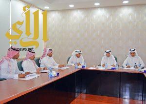لجنة الاستقدام بغرفة نجران تعقد اجتماعها الثالث