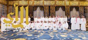 الأمير تركي بن مقرن : دعم رئيس مجلس إدارة هيئة الرياضة أصبح واقعاً ملموساً