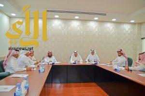لجنة التدريب والتعليم الأهلي بغرفة نجران تعقد اجماعها الثالث