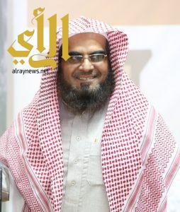 تجديد تكليف الدكتور ناصر آل عشوان عميدا لكلية التربية بوادي الدواسر