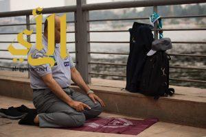 كشافة المملكة يتدربون على التصوير الفوتوغرافي بالقاهرة
