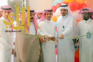 افتتاح فعاليات الأسبوع الخليجي لتعزيز صحة الفم والأسنان بوادي الدواسر