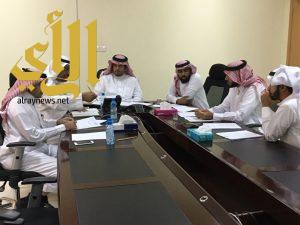 أنشطة طلابية تبني الشخصيات وتنمي المواهب بجامعة الأمير سطام بن عبدالعزيز
