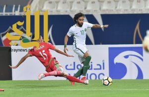 عمان تفوز على السعودية بثنائية نظيفة في خليجي 23