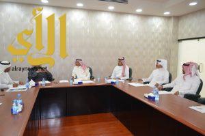 اللجنة الصحية بغرفة نجران تعقد اجتماعها الثانوي