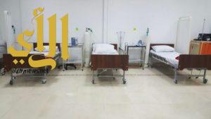 عيادة طبية للطالبات بمركز الدراسات بجامعة الأمير سطام بن عبدالعزيز