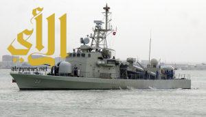 مصدر مسؤول : القوات البحرية تصدّت لثلاثة زوارق دخلت المياه الإقليمية السعودية
