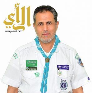 """نائب رئيس جمعية الكشافة يشكر تعليم وادي الدواسر على مبادرة """" راية التوحيد """""""