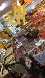 28 جهة حكومية في مهرجان الجنادرية بتعليم عسير