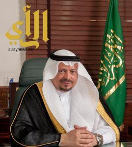 رئيس بلدية القطيف يهنئ القيادة بنجاح موسم الحج