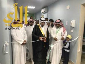 البناوي يدشن فعاليات الأسبوع الخليجي الموحد لتعزيز صحة الفم والأسنان ببارق