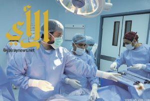 مشاريع لتطوير الخدمات بمستشفى بللحمر