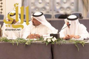 رئيس غرفة نجران يشارك في اجتماع مجلس الغرف بمكة المكرمة