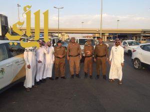 شرطة الجوف تواصل حملاتها لتعقب مخالفي أنظمة العمل والاقامة