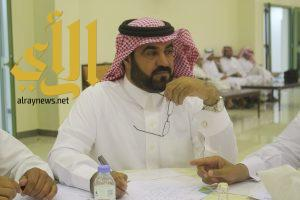 المجلس البلدي في محافظة وادي الدواسر يعقد جلسته الــ 32