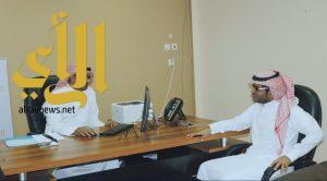 رستم يباشر عمله رئيساً للمجلس البلدي لأمانة منطقة جازان