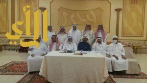 الجمعية العمومية لرواد كشافة جدة تشكل مجلس مكتبها