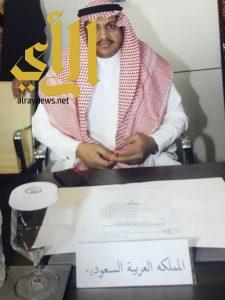 السعودية تفوز بـ 4 مناصب عربية في المبارزة
