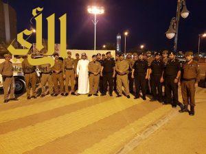 شرطة منطقة الجوف: ضبط 21 مخالف بسكاكا و80 متسللا بطبرجل