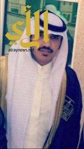 علي آل فيصل يحتفل بتخرجه