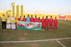 دوري المدارس اليوم الثاني: جدة والإحساء وحائل والطائف ينضمون إلى لائحة الفائزين
