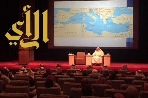 خبير روسي يناقش المستقبل السياسي لروسيا في منطقة الشرق الأوسط