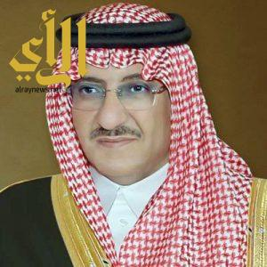 وزير الداخلية اللبناني: محمد بن نايف الرامي العربي الأول للإرهاب