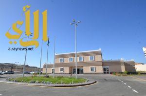 مركز جمعية الأطفال المعوقين بعسير يستقبل معهد تعلم للحياة