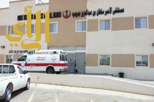 إعتماد المبالغ اللازمة لإستكمال المرحلة الثانية من توسعة مستشفى الأمير سلطان بمليجة