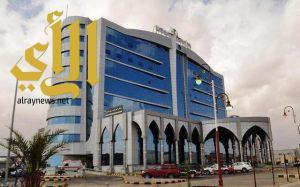 نجاح جراحة نادرة لمريض في مستشفى الأمير متعب بن عبدالعزيز بسكاكا