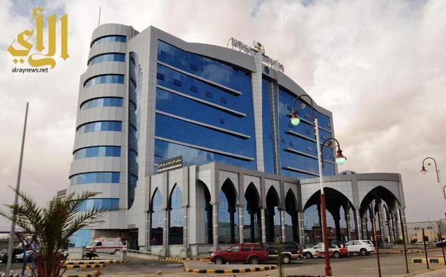 نجاح جراحة نادرة لمريض في مستشفى الأمير متعب بن عبدالعزيز بسكاكا صحيفة الرأي الإلكترونية