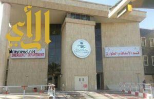2225 عملية جراحية في مستشفى الملك خالد بالخرج