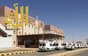 جراحة نوعية ناجحة لطفل عمره 7 أيام بمستشفى النساء والأطفال بعرعر