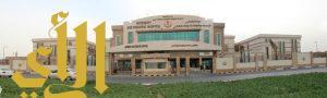 أمين اللجنة الوطنية لتعزيز الصحة يشكر مستشفى خميس مشيط للولادة والأطفال