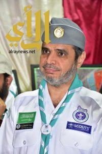 وزير التعليم يشكر الكشافة والجوالة والقادة المشاركين في خدمة الحجاج