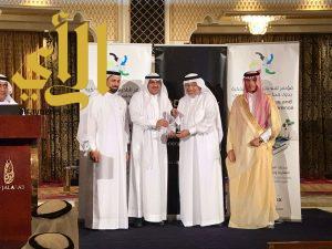 أمانة الشرقية تحصد جائزة الشرق الأوسط لتميز المدن والبلديات الذكية