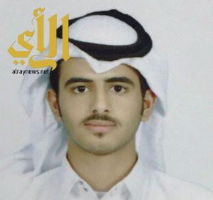 الطالب نايف محمد حافظ بقطاع رجال ألمع يحقق جائزة حمدان بن راشد