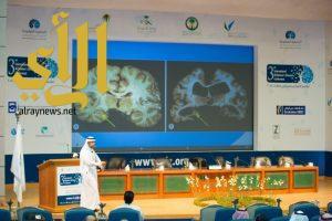 البرنامج العلمي لمؤتمر ألزهايمر يشهد حضوراً كبيراً