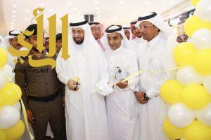 وكيل محافظة محايل يدشن فعاليات الأسبوع الخليجي الموحد لصحة الفم والأسنان