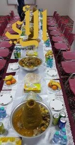 الأكلات الشعبية في وادي الدواسر تُحافظ على أهميتها