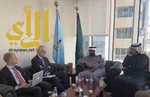 زيارة وفد الأمم المتحدة المعني بمسألة الفقر وحقوق الإنسان