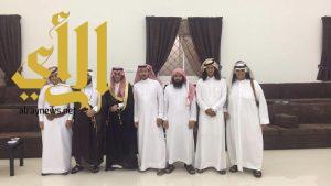 افراح ال علي بن محمد وال دبيش في ظهران الجنوب