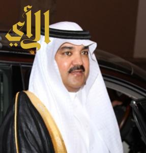 مدير المستشفيات بصحة الرياض يتفقد مستشفى المجمعة