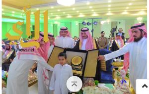 """محافظ المجمعة دشن جمعية """"سواعد الخيرية"""" المستودع الخيري سابقا"""