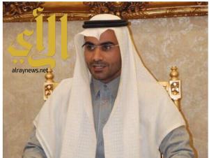 محافظ المجمعة يوجه بلدية المحافظة باقامة احتفالات عيد الفطر المبارك
