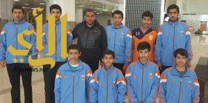 نادي العرين يشارك في بطولة المملكة للصعود في الدوري دوري الممتاز